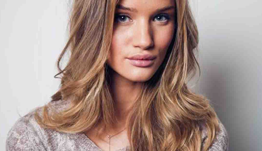 Balayage, highlights en ecaille